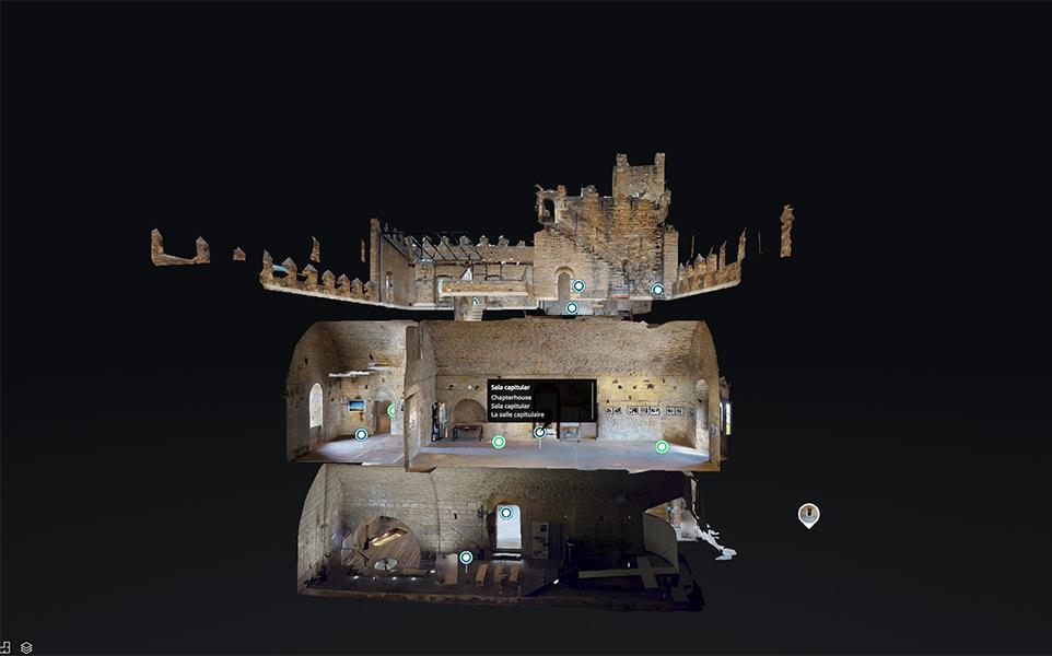 Castell Dollhouse2