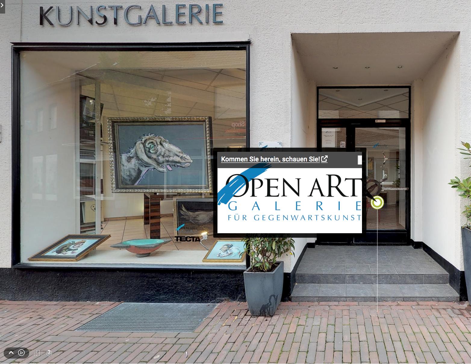 Enter to OpenArt Gallery